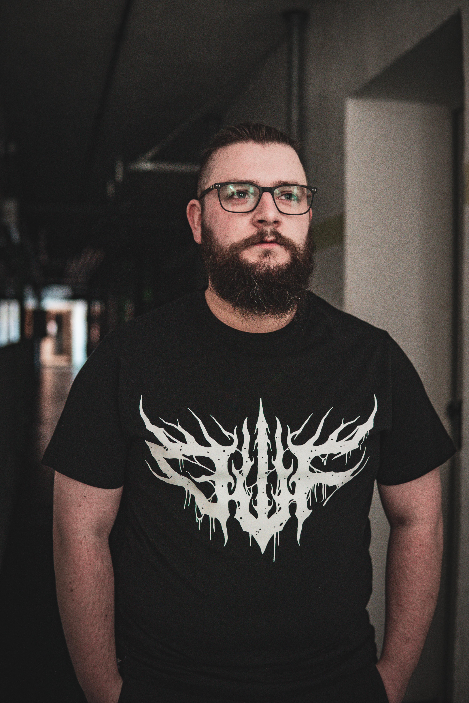 OWF Death Metal Logo Shirt