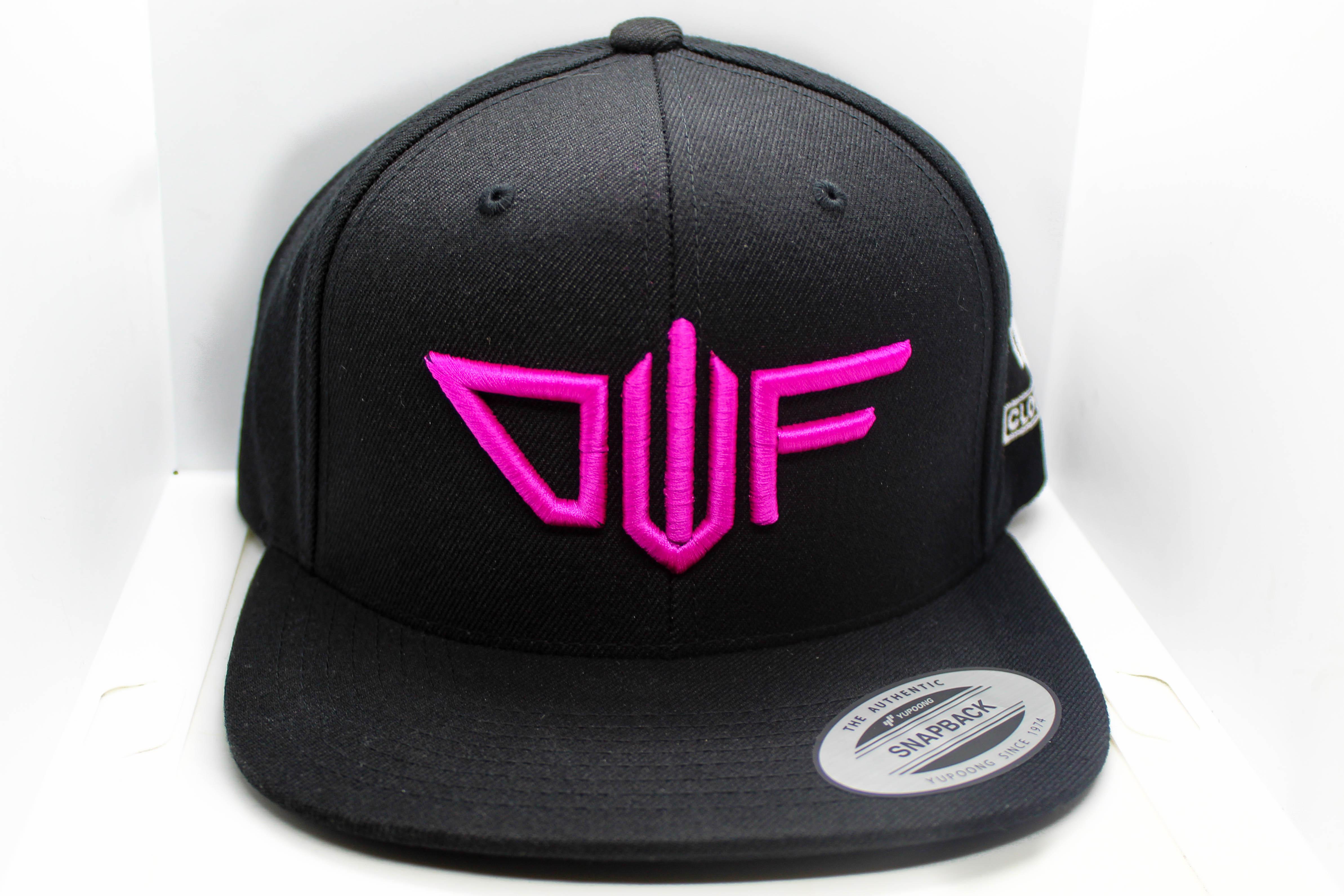 OWF Logo Snapback